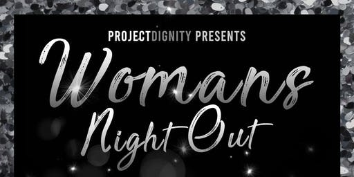 Woman's Night Out