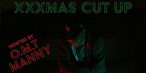 XXXmas Cut Up in The Penthouse at The Maison