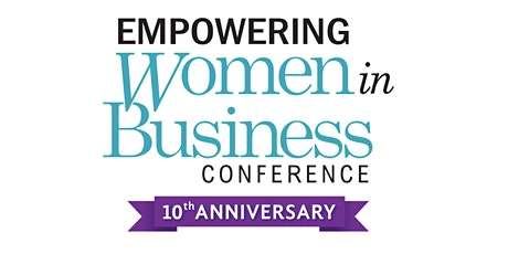 2020 Empowering Women in Business Conference tickets