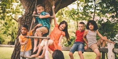 Parent Workshop: Encouraging your Child's Development through Play
