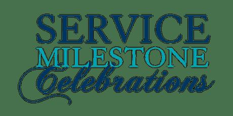 UCSF Health Service Milestones Celebration at Parnassus 2020 tickets
