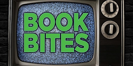 Rockdale Library- Book Bites (For teenagers 13+) tickets