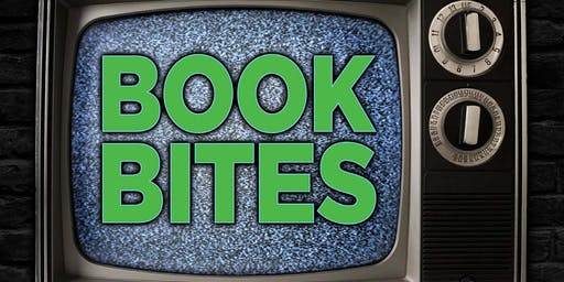 Rockdale Library- Book Bites (For teenagers 13+)