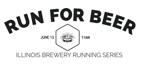 Beer Run - One Lake Brewing  Part of the 2020 IL Brewery Running Series tickets