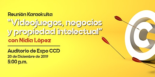 Reunión KaraOkulta Diciembre  2019