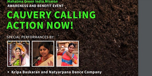 Cauvery Calling- Awareness and Benefit!!