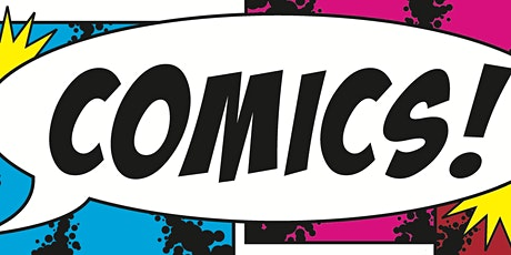 Superfancon - Comics & Toy Show tickets
