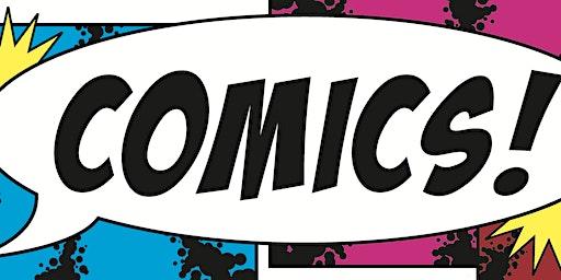 Superfancon - Comics & Toy Show