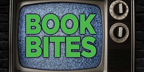 Eastgardens Library- Book Bites (For teenagers 13+) tickets