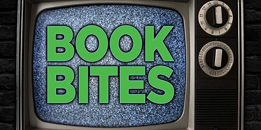 Eastgardens Library- Book Bites (For teenagers 13+)