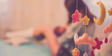 Prenatal Breastfeeding Class tickets