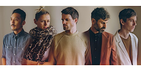 Tycho with Mild Minds tickets