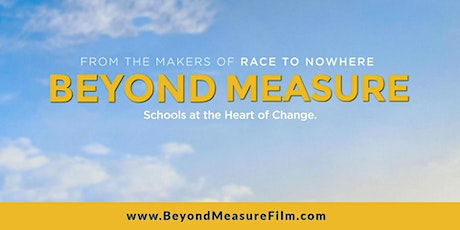 Beyond Measure presented by East Carolina University College of Education tickets