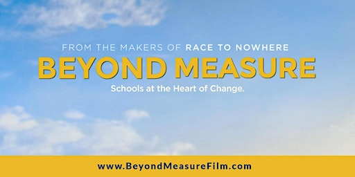 Beyond Measure presented by East Carolina University College of Education