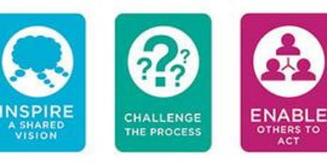 The Leadership Challenge  tickets