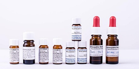 Holistic Homeopathy- Learn homeopathic remedy uses at home tickets