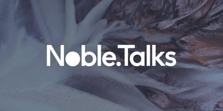 NobleTalks: Applications of Science-Based AI in Geophysics tickets