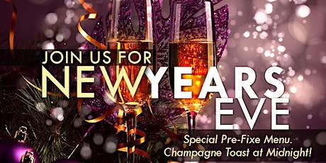 New Year's Eve 2019 Party - Celebrate Like a Boss tickets