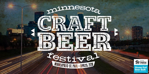Minnesota Craft Beer Festival 2020