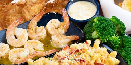 Toronto's Best: Weekly Wine & Dine at 7 - Red Lobster tickets