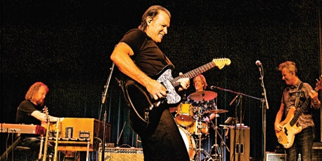 TOMMY CASTRO and MARCIA BALL