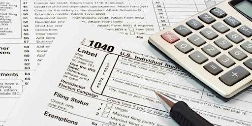 Tax Preparation Course