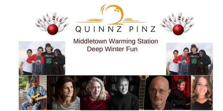 A Holiday Pop Up Supporting The Middletown Warming Station tickets