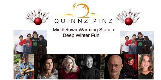 A Holiday Pop Up Supporting The Middletown Warming Station