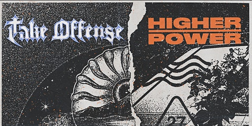 Higher Power, Take Offense, Drain, Life's Question