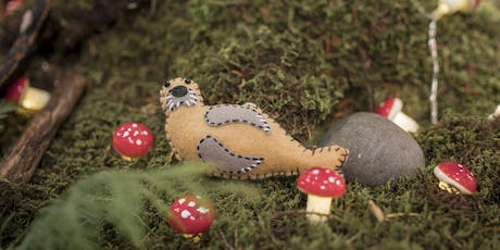 MAKE YOUR OWN CHRISTMAS ORNAMENT tickets