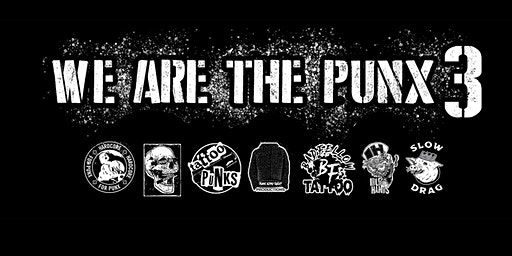 WE ARE THE PUNX 3