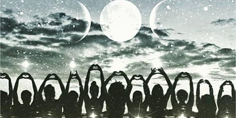 ONE CONNECT Women's Full Moon Circle tickets