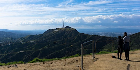 Modern Hiker Griffith Park Guided Hike tickets