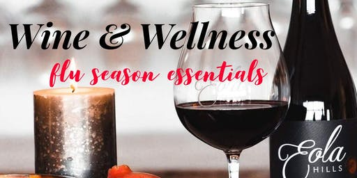 Wine & Wellness Workshop
