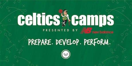 Celtics Camps presented by New Balance (July 13-17 Somerset Berkley RHS) tickets