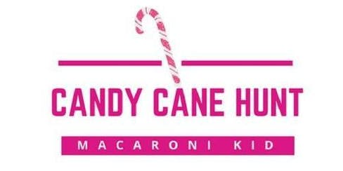 3rd Annual Bowie Macaroni Kid Candy Cane Hunt & Holiday Vendor Event