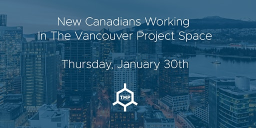 New Canadians Working In The Vancouver Project Space