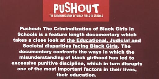PushOut Film Screening and Discussion