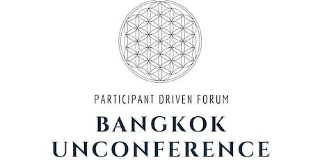 Bangkok Unconference 1 tickets