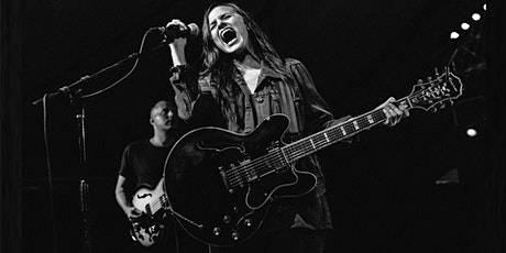 Montgomery Drive Presents: Emily Wolfe tickets