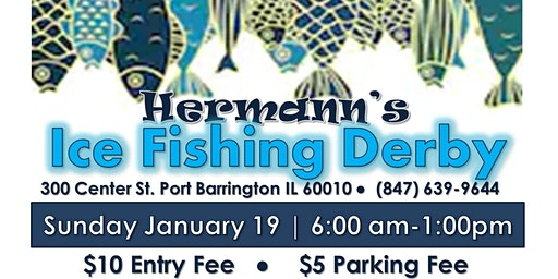 Ice Fishing Derby