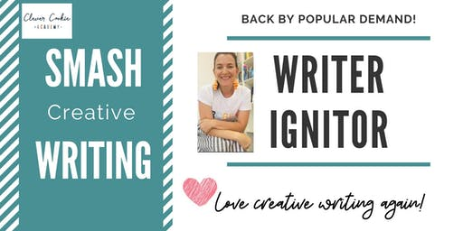 Writer Ignitor Senior