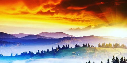 Purple Mountain Majesty @ The Haul