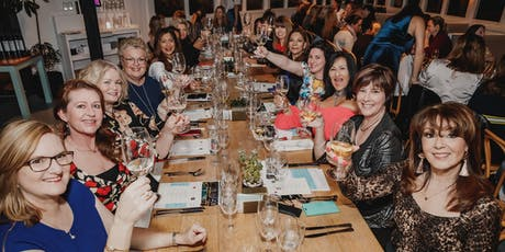 Perth Fabulous Ladies Wine Soiree with Pizzini Wines tickets