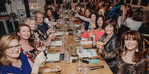 Perth Fabulous Ladies Wine Soiree with Pizzini Wines