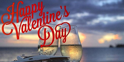 Spirit of Norfolk-Valentine's Day R & B Moonlight Cruise - Feb. 14, 2020