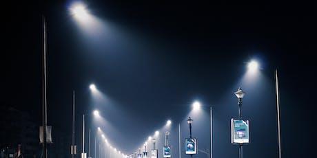 Light Pollution: Losing Sleep, Stars, & Species tickets