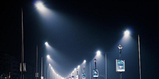 Light Pollution: Losing Stars, Sleep, & Species