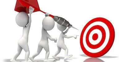 Workshop planejamento estratégico  pessoal 1.0
