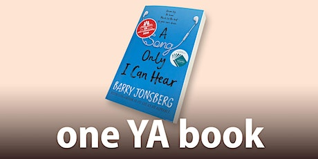 One YA Book One Community chat  (Mudgee) - Summer school holidays tickets